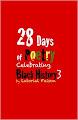 28 Days of Poetry Celebrating Black History