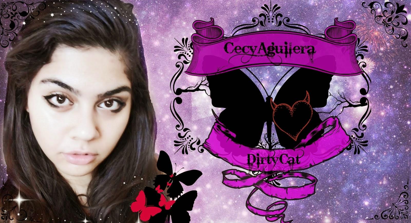 Cecy Aguilera Blog - Gata Borralheira - Cecilia Aguilera Site Oficial