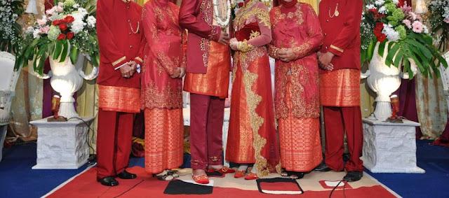 Makna Yang Terkandung Dalam Pernikahan Bagi Masyarakat Minangkabau