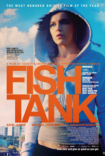Watch Fish Tank (2009) movie free online