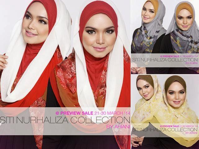 Siti Nurhaliza Kesal Ada Pihak Plagiat Facebook Namanya Kutuk Palestin