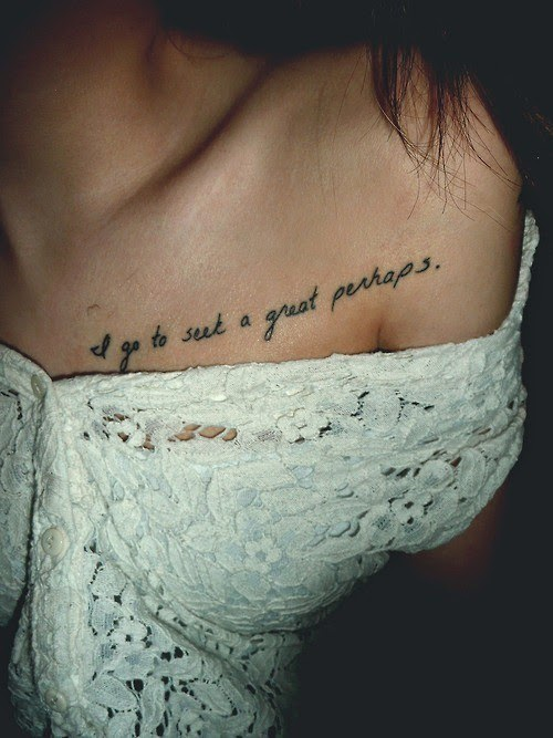 Short tattoo quotes best tattoo quotes urmus Image collections