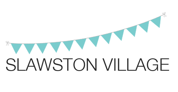 Slawston Village