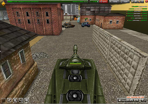 танки 2 0 онлайн бесплатно