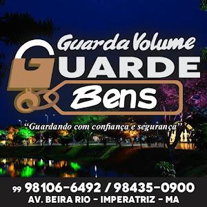 GUARDE BENS o Guarda Volume Guardando Com Confiança e Segurança