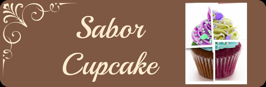 Sabor Cupcake