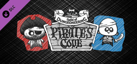 Guild of Dungeoneering Pirates Cove pc full español mega