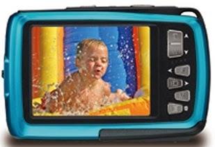 Review dan Harga Genius G-Shot 510 Kamera Dalam Air