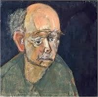 Alzheimer's Man
