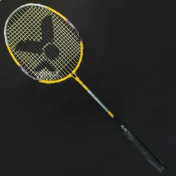 Buy Victor Al 2200 Badminton Racquet for Rs.540 at Amazon
