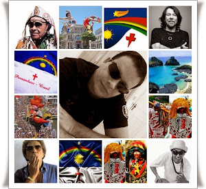 O Blog do Reinaldo Santos 'Orgulho de ser Pernambucano'