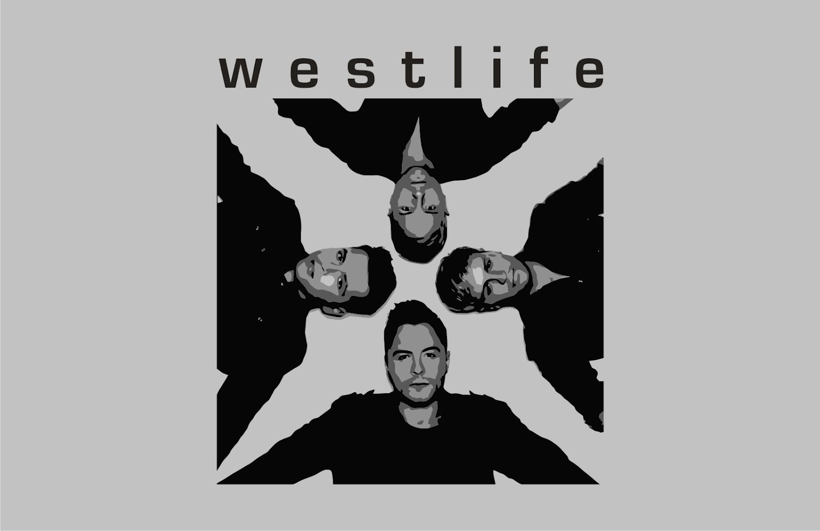 westlife-boysband_back_vector