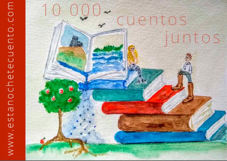 10.000 CUENTOS JUNTOS