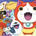 Toonami introduces new show : Yo-Kai Watch