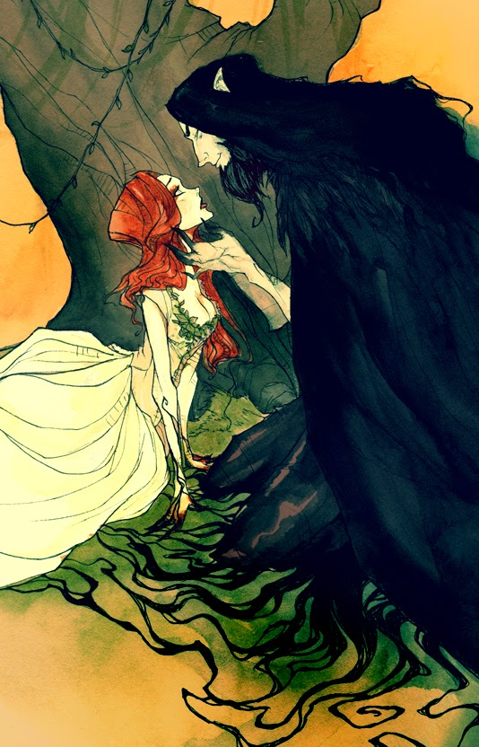 posted by andy barbieri at 13 44 email this blogthis share to twitter    Hades Abducting Persephone