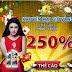 iOnline khuyến mãi giờ vàng 250% duy nhất trong hôm nay 19-01-2015