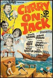 Watch Carry On Jack Online Free 1963 Putlocker