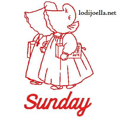 Moldes para bordar en redwork lodijoella - Dibujos navidenos para bordar ...