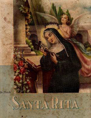 SANTA RITA - Año 1954
