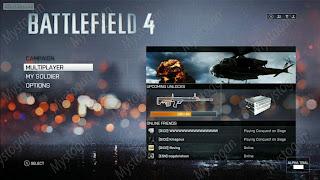 battlefield 4 alpha screen 1 Battlefield 4 (X360)   Alpha Screenshots Leaked