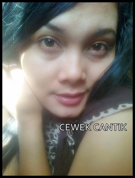 CEWEK CANTIK ASLI INDONESIA FACEBOOK