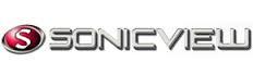 sonicview logo