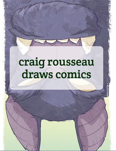 visit craigrousseau.com