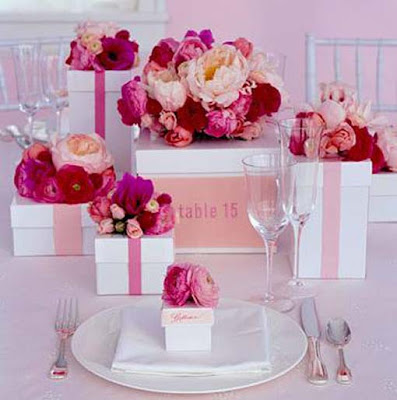 Cheap wedding cake table decorations ideas wedding for Cheap wedding decorations for tables