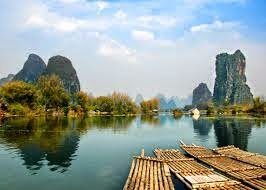picture of guilin, China