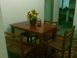 Ruang Makan Tmn Yayasan