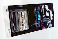 Braun 52B Rasierer Zubehör