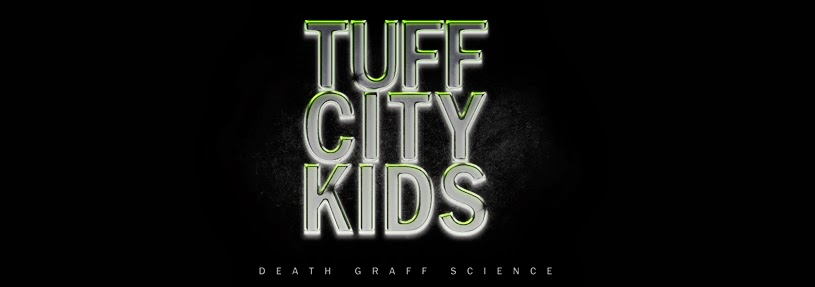 TUFF CITY KREW