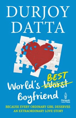 World's Best Boyfriend by durjoy datta free ebook pdf download