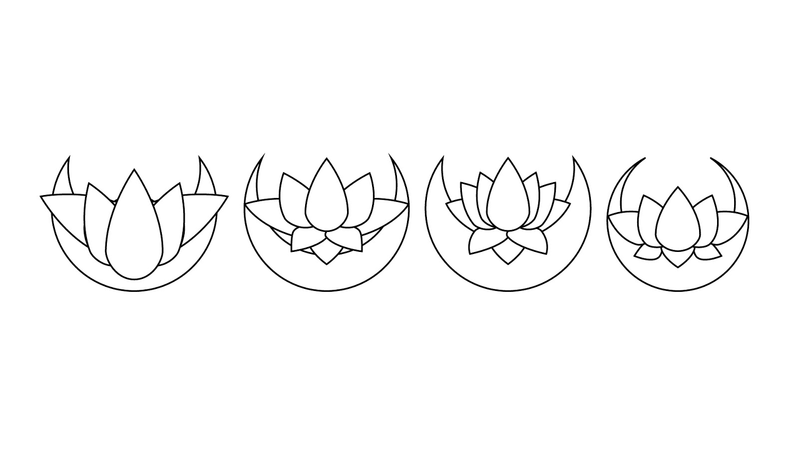 lotus design process