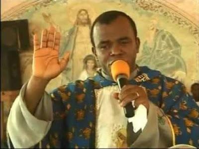 Plans To Assassinate President Buhari Revealed By Father Mbaka, News, Buhari, Fr.Mbaka,