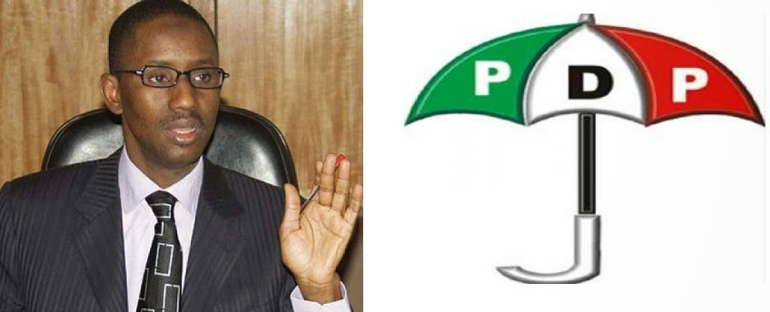PDP governors plot against Ribadu