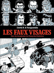 Les Faux Visages