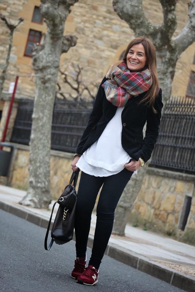 Bien connu Es cuestión de Estilo !!! - Fashion Blog: NEW BALANCE  KA33
