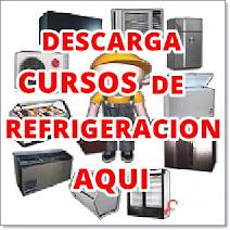 CURSOS DE REFRIGERACION