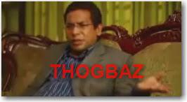 Thogbaz.