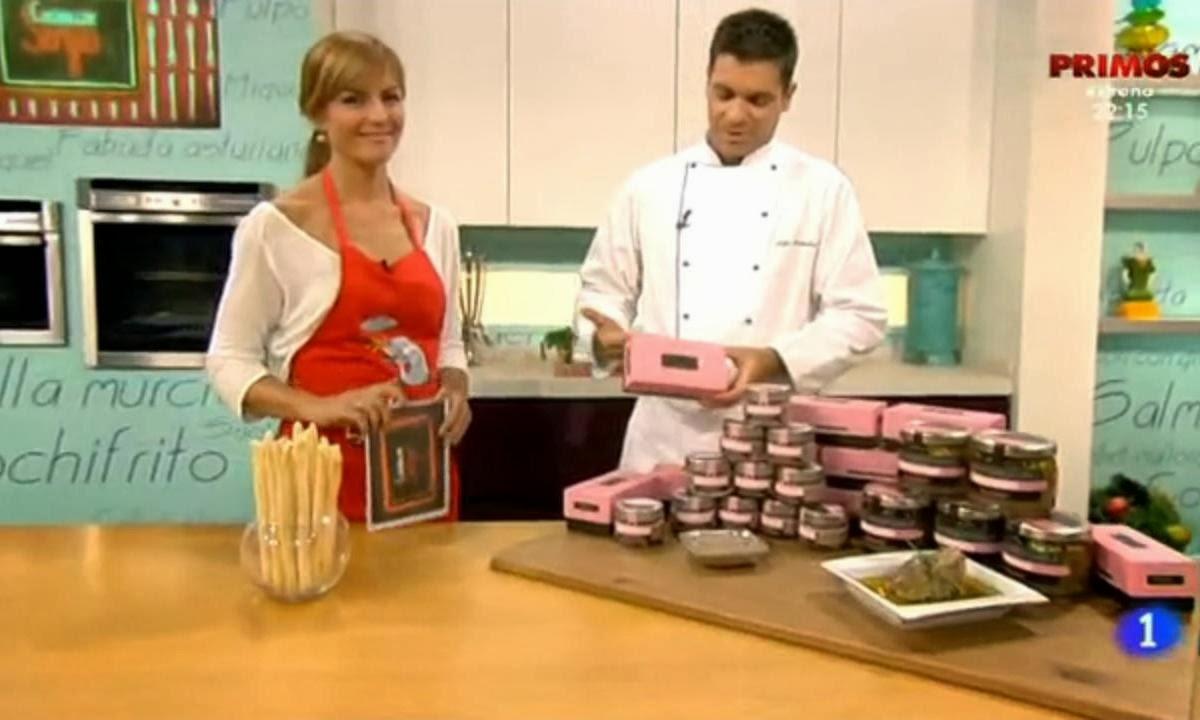 Orellana perdiz nuestros productos en cocina con s rgio - Cocina con sergio pepa ...