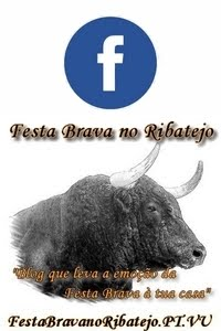 "Facebook da ""Festa Brava no Ribatejo"""