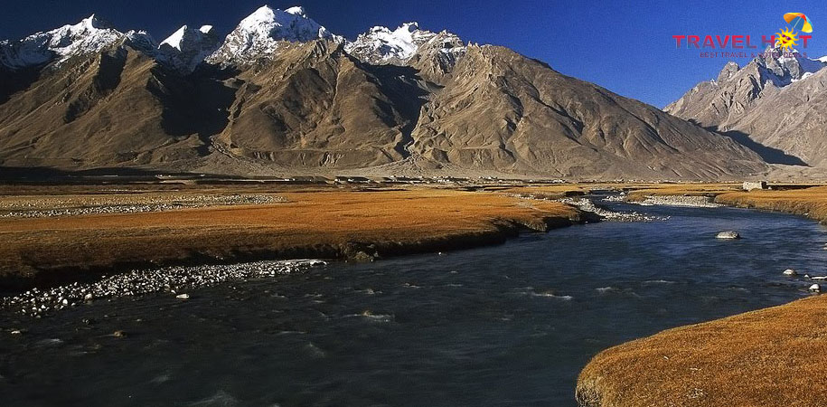 Attractions of Leh Ladakh