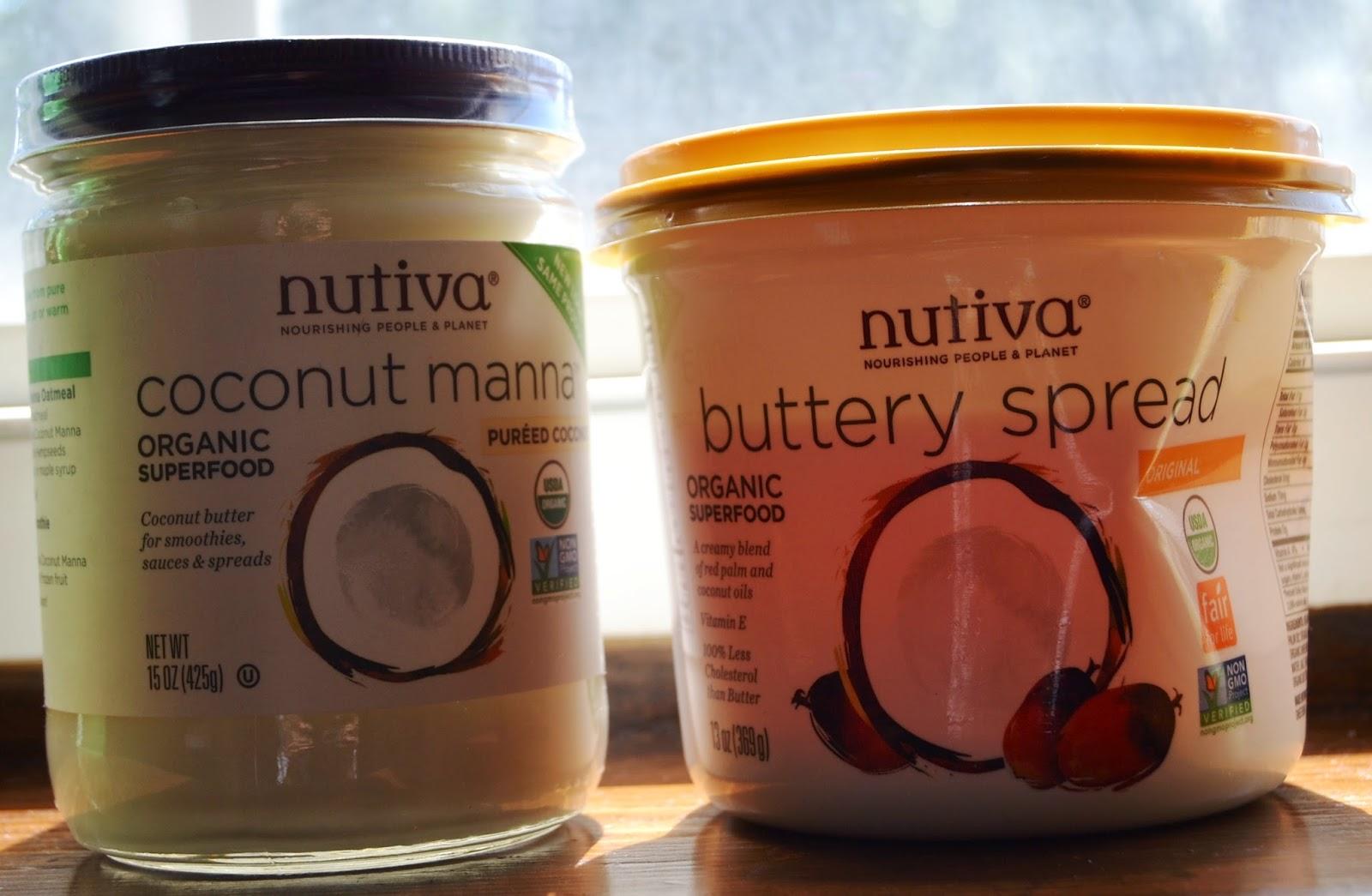 Nutiva Coconut