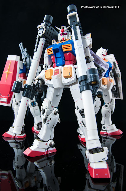 gff metal composite rx-78-2 gundam collectibles