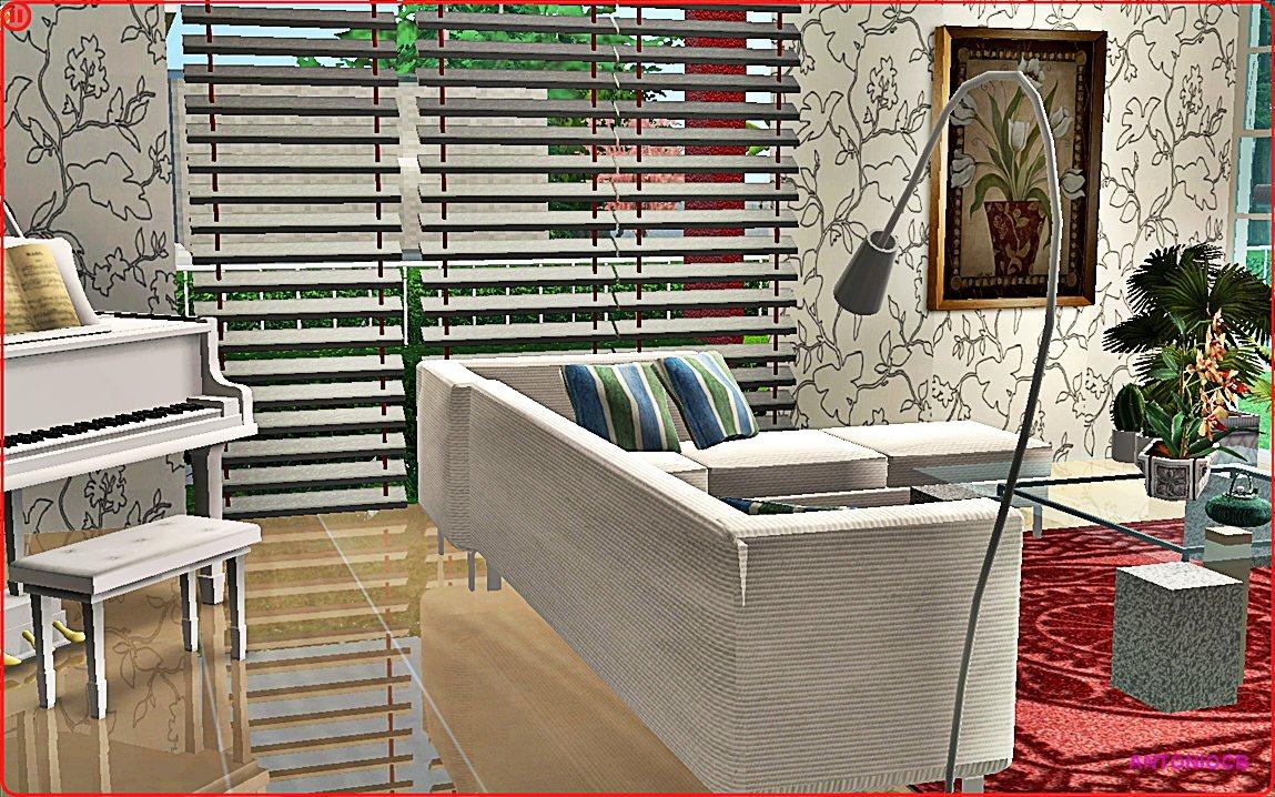 MODERN HOUSE1 ScreenShot008