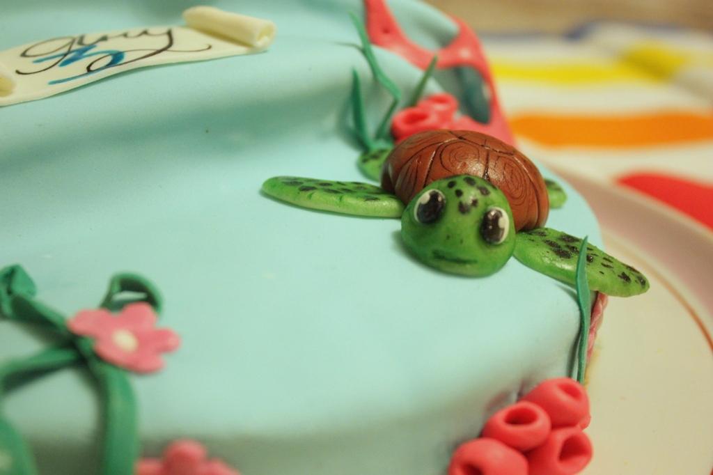 Торт с бельгийским шоколадом фото 3