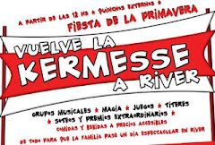 Vuelve la kermesse a River