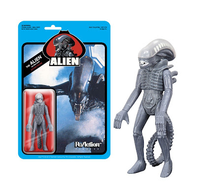 Super 7 - Funko - Alien Action Figure