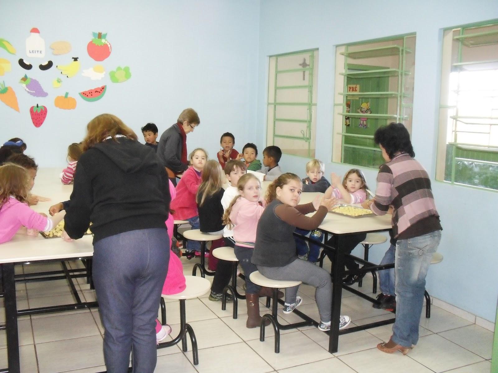 #674738  escola com atividades realizadas na família e que serão úteis na 1600x1200 px Projeto Cozinha Experimental Na Escola #2535 imagens